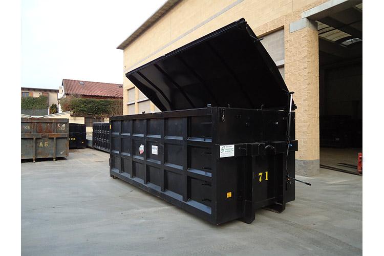 container-chiusura-pneumatica-rottami-ferrosi-metallici